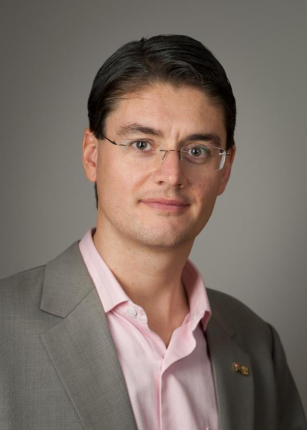 Christian Ottosson