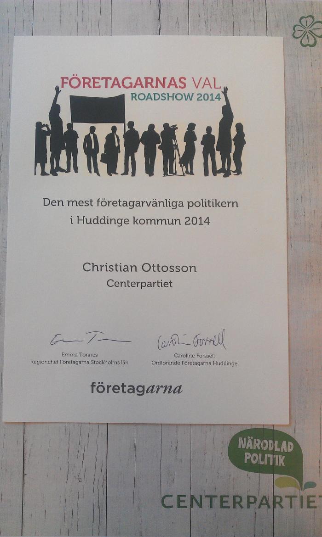 christianottosson_foretagarvanligapolitikern